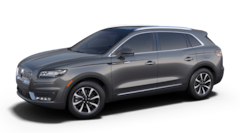 New 2020 Lincoln Nautilus Reserve Crossover For sale in Calumet City IL, near Chicago
