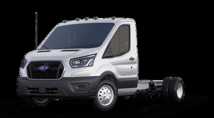 2020 Ford Transit Cutaway T-350 11000 Gvwr RWD