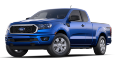 New 2020 Ford Ranger Truck SuperCab for sale in Cranston, RI