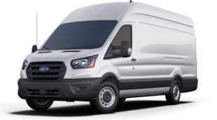 2020 Ford Transit-350 Cargo Base Van High Roof Ext. Van