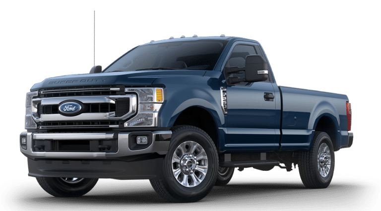 2020 Ford F-250 Truck Regular Cab