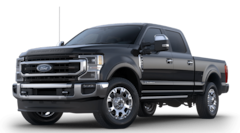 New 2020 Ford Superduty F-250 King Ranch Truck for Sale in Mexia, TX