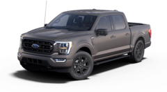 2021 Ford F-150 XLT Truck 1FTEW1EP6MFB43554