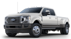 New 2020 Ford F-450 King Ranch Truck in San Angelo. TX