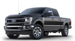 2021 Ford F-350SD King Ranch Truck