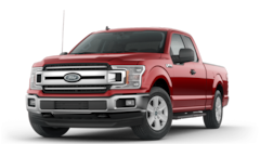 2020 Ford F-150 XLT Truck T00921 for sale in Indianapolis, IN
