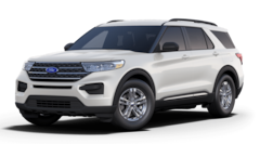 2020 Ford Explorer XLT SUV For Sale in Green Bay, WI