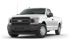 2020 Ford F-150 XL RegularCab 4x4 Pickup Truck