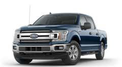 New 2020 Ford F-150 XLT Truck for sale in Darien, GA at Hodges Ford
