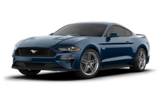 New 2021 Ford Mustang Coupe For Sale in Bryan, OH