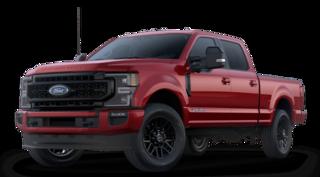 2021 Ford F-350 Lariat Truck Crew Cab