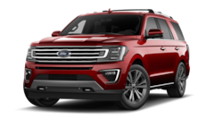 New Ford 2020 Ford Expedition Limited SUV in Clarksburg, WV