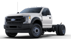 2020 Ford Chassis Cab F-600 XL Commercial-truck 3646