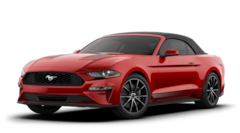New 2020 Ford Mustang Ecoboost Convertible near Westminster