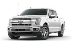 New 2020 Ford F-150 Lariat Truck in Archbold, OH