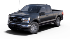 New 2021 Ford F-150 Truck SuperCab Styleside for sale in Cranston, RI