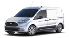 New 2020 Ford Transit Connect XLT Van Cargo Van for sale in Tracy, CA