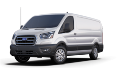 New 2020 Ford Transit Commercial Cargo Van Commercial-truck near Westminster