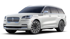 New 2021 Lincoln Aviator Black Label SUV in Grand Rapids, MI