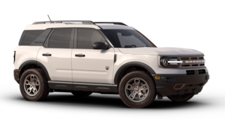 New 2021 Ford Bronco Sport Big Bend SUV in Las Vegas, NV