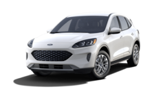 New 2020 Ford Escape SE SUV for sale in Tracy, CA