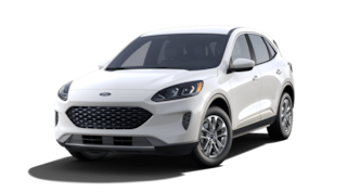 2020 Ford Escape SE FWD Sport Utility