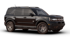 New 2021 Ford Bronco Sport Big Bend SUV for sale in Grand Rapids