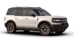 New 2021 Ford Bronco Sport Outer Banks SUV 3C0621 in Pella, IA