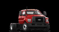 2021 Ford F-750 Base Truck Regular Cab