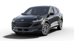New 2021 Ford Escape SE SUV for sale in Seminole, OK