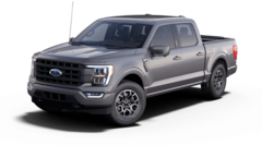 2021 Ford F-150 Lariat Pickup Truck