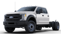 2020 Ford F-450 XL Commercial-truck