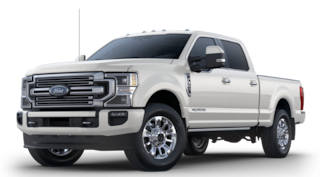 2020 Ford F-350 Limited Truck