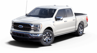 2021 Ford F-150 Pickup Truck