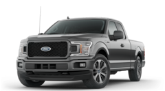 New 2020 Ford F-150 STX Truck in Fort Collins, CO