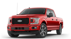 2020 Ford F-150 STX EcoBoost V6 GTDi DOHC 24V Twin Turbocharged for sale in Madras, OR