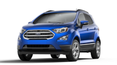 2021 Ford EcoSport SE SUV MAJ3S2GE0MC408383 for sale near Elyria, OH at Mike Bass Ford