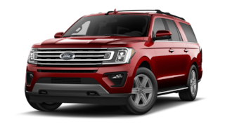 2021 Ford Expedition Max XLT XLT 4x4