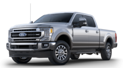 Buy a new 2021 Ford F-250 F-250 Lariat Truck Crew Cab for sale in Pueblo CO