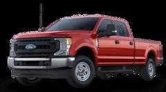 2020 Ford F-250 XL CrewCab 4x4 Pickup Truck