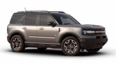 New 2021 Ford Bronco Sport Outer Banks SUV for Sale in Stephenville, TX