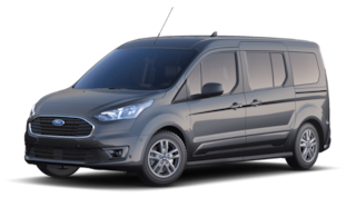 2021 Ford Transit Connect Commercial XLT Commercial-truck