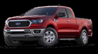 2020 Ford Ranger PICKUP