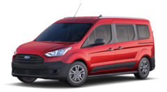 2022 Ford Transit Connect Commercial XL Passenger Wagon Commercial-truck
