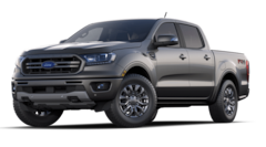 New 2020 Ford Ranger Lariat Truck 1FTER4FHXLLA64243 for sale near Rock Springs, WY