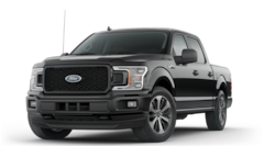 2020 Ford F-150 STX Crew Cab Pickup For Sale in Blairsville