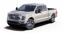 New 2021 Ford F-150 Lariat Super Cab for Sale in Corning CA