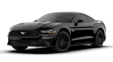 2018 Ford Mustang Shelby Super Snake Coupe