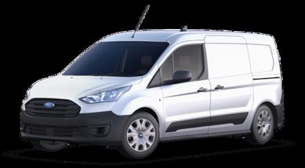 2021 Ford Transit Connect Van XL Cargo Van LWB