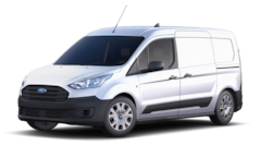 2021 Ford Transit Connect XL Commercial-truck